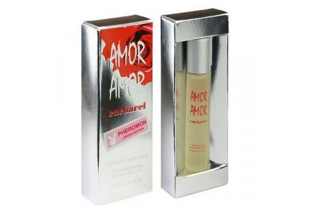 Женские духи с феромонами Cacharel Amor Amor 10 мл