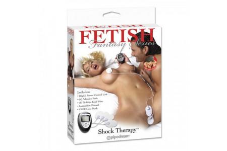 Электро-стимулятор FFS Shock Therapy Kit