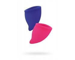 Менструальные чаши Fun Factory Fun Cup Explore kit