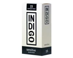 Презервативы Indigo Sensitive №15 ультратонкие