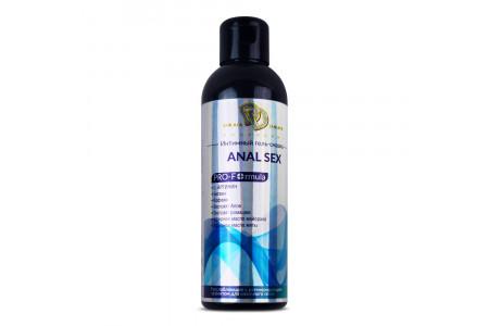 Анальная гель-смазка anal sex 200 мл