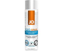Анальный водный охлаждающий лубрикант Jo Anal H20 Cool 120 мл