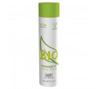 Массажное масло Bio Massage oil Иланг-иланг 100 мл