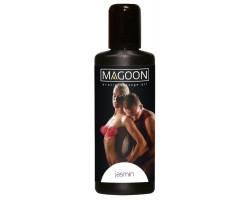 Масло массажное возбуждающее Magoon Jasmin 50 мл