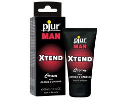 Эрекционный крем Pjur Man Xtend Cream 50 мл