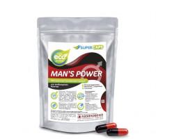 Средство возбуждающее для мужчин Mans Power plus 1 капсула