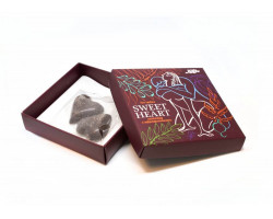 Шоколад с афродизиаками для женщин JuLeJu Sweet Heart Chocolate 9 грамм