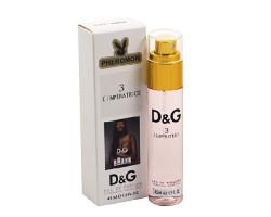 Духи с феромонами DolceGabbana 3 L'Imperatrice женские 45 мл
