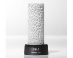 Стимулятор Tenga 3D Pile