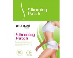 Пластырь для похудения Slimming Patch 30 шт.