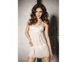Белая сорочка Carmel S/M