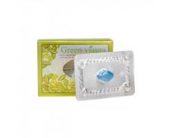 Препарат для повышения потенции Green Viagra 1 шт
