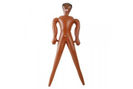Надувная кукла для секса Tasty Tyrone Love Doll