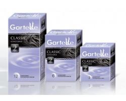 Презервативы Gartelle №12 Classic Классика