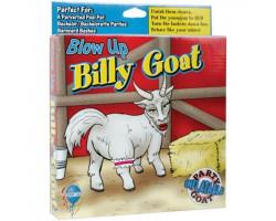 Надувная козочка Blow Up Billy Goat