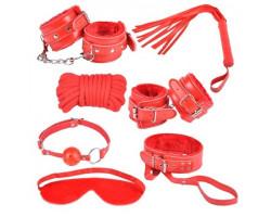 Бондажный набор Taboo Accessories Extreme Set №2