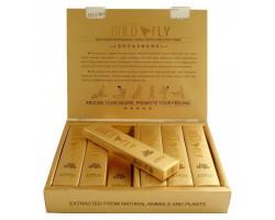 Возбудитель Золотая шпанская мушка Gold Fly упаковка (12 шт)