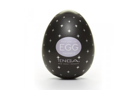 Мастурбатор яйцо Tenga Twinkle