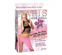 Кукла для секса Paris Love Doll