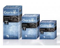 Презервативы Gartelle №12 Jeans casual style