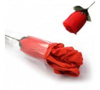 Подарочная роза-сюрприз Rose