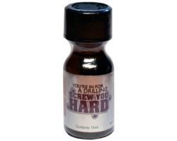Попперс Screw You Hard 15 ml (Великобритания)