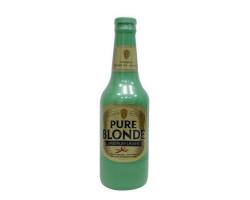 Мастурбатор-попка в виде бутылки пива Pure Blonde