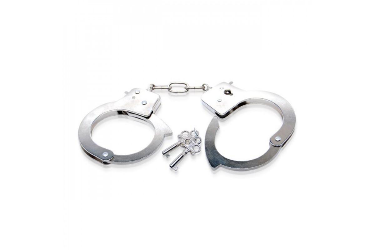 Видео наручники секс