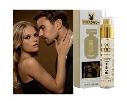 Женские духи с феромонами Hugo Boss Boss the scent for her 45 мл