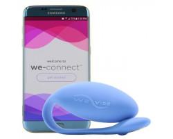Smart вибратор We-Vibe Jive для G-точки с дистанционный управлением