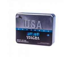 Мужские таблетки USA Viagra 10 шт