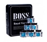 Средство для повышения потенции Boss Royal Viagra27 шт