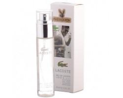Духи с феромонами Lacoste L.12.12 Blanc pour homme мужские 45 мл