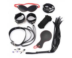 Бондажный набор Taboo Accessories Extreme Set №1