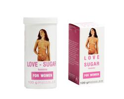 Любовный сахар женский 100гр