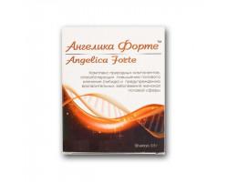Препарат для улучшения женского либидо Ангелика Форте 30 капсул