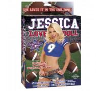 Надувная кукла для секса Jessica Inflatable Love Doll