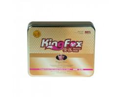 Женские возбуждающие таблетки King Fox 27 шт