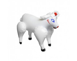 Мини-кукла овечка Travel Size Lovin Lamb Blow Up Doll